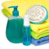 Acessório de spa — Foto Stock