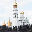 The Ivan the Great Bell Tower — Stock Photo #6734126