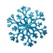 Snowflake - Stockfoto