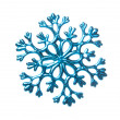 Snowflake - Foto de Stock  