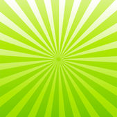 Green Sun Texture — Stock Photo
