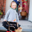 Easter Finnish traditions — Stock Photo