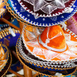 Mexican hats — Stockfoto