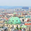 Vienna panorama — Stock Photo #5899057