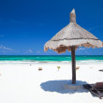 côte Caraïbe — Photo
