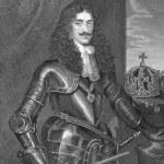 Постер, плакат: Charles II