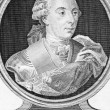 ������, ������: Gustav III King of Sweden