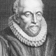 Stock Photo: John Stow