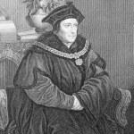 Постер, плакат: Thomas More