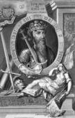 Edward III — Stock Photo