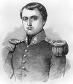 Napoleon Bonaparte — Stock Photo