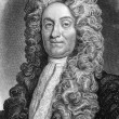 Hans Sloane — Stock Photo #5693230