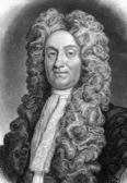 Hans Sloane — Stock Photo