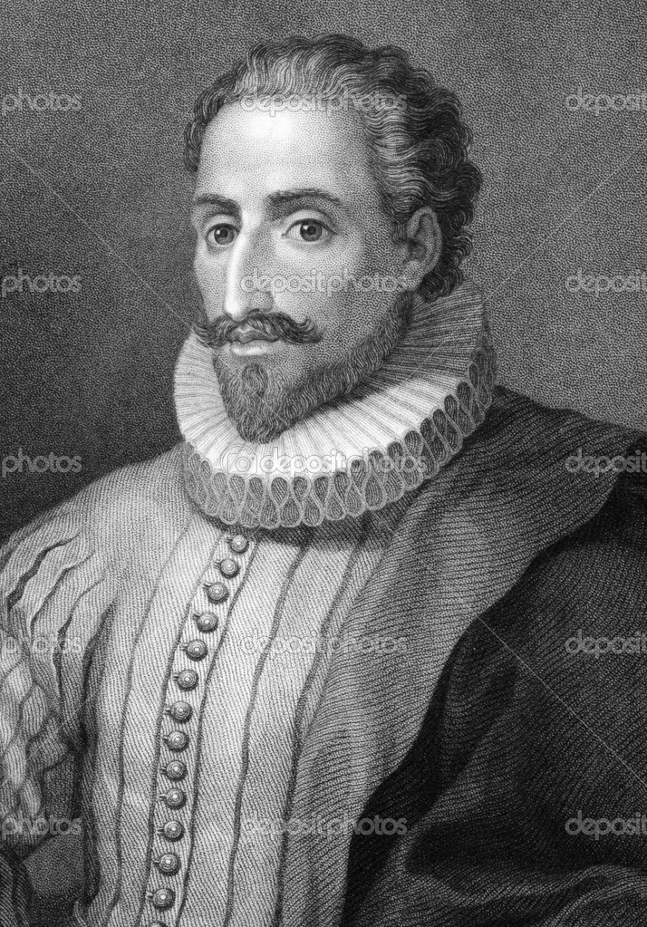 Spain finds Don Quixote writer Cervantes' tomb in Madrid