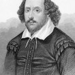 Stock Photo: William Shakespeare