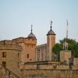 The Tower of London - Stock Photo