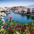 Agios Nikolaos,Crete, Greece — Stock Photo #6180775