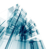 архитектура — Стоковое фото