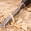 Stock Photo: chisel
