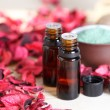 Aromatherapy — Stock Photo #5386696