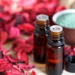 Aromatherapy — Stock Photo