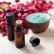 Aromatherapy — Stock Photo #5387953