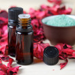 Aromatherapy — Stock Photo #5387969