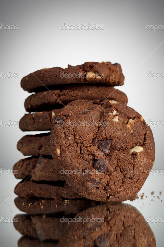 Cookies — Stock Photo #5387392