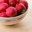 Fresh radish — Stock Photo #5655756