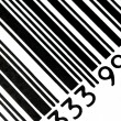 Barcode — Stock Photo #6483115