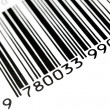 Barcode — Stock Photo #6483120