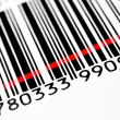 Barcode — Stock Photo #6483122
