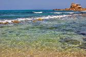 Mare multicolore — Foto Stock