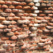 Royalty-Free Stock Photo: Wall of an old bricklaying