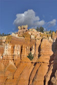 峡谷の壁 — ストック写真