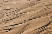 Vagues de sable — Photo