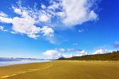 L'île de vancouver, un midi — Photo