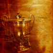 Stock Photo: Samovar