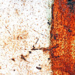 Rusty iron — Stock Photo #6549680
