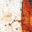 Stock Photo: Rusty iron