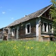 Old rural house — Stock Photo #6636614