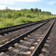 Railway — Stock Photo #6636704