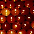 Candles - Stok fotoraf