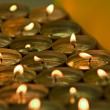 Candles - Foto Stock