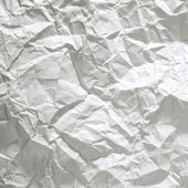 Crushed paper — Stock Photo