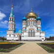 Uspensky Cathedral. — Stock Photo #6265276