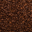 Coffee beans background — Stock Photo #5626080