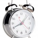 Alarm clock — Stock Photo #5746367