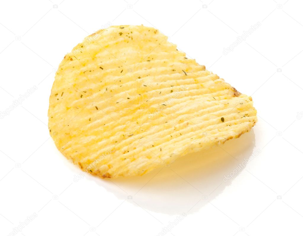 potato chips � stock photo 169 karandaev 5746362