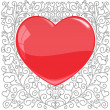 Valentine — Stock Vector #6731947